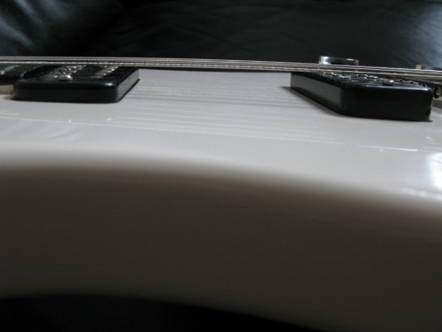PRS SE SOAPBAR II Virtual P90